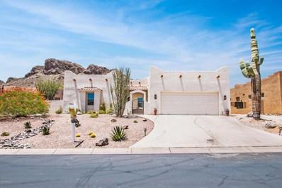 4806 S Strike It Rich Drive, Gold Canyon, AZ 85118 - MLS#: 5790623