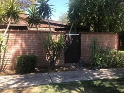 3002 N 32ND Street Unit 4, Phoenix, AZ 85018 - MLS#: 5790644