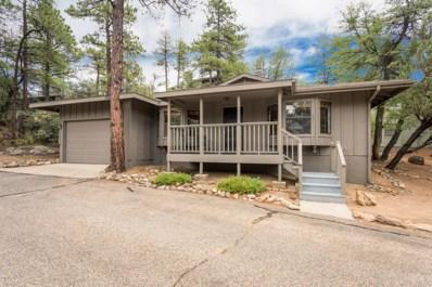 1595 Sierry Peaks Drive, Prescott, AZ 86305 - MLS#: 5790683
