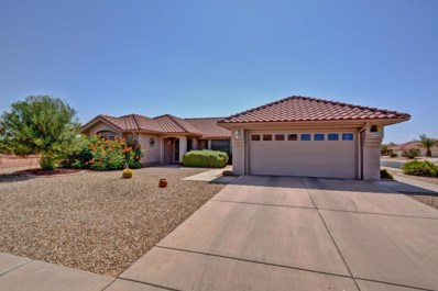 14672 W Yosemite Drive, Sun City West, AZ 85375 - MLS#: 5790719