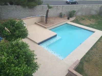 11981 N 83RD Drive, Peoria, AZ 85345 - MLS#: 5790722