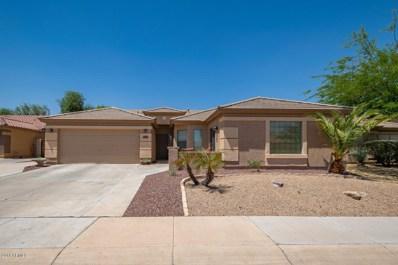 17424 W Rimrock Street, Surprise, AZ 85388 - MLS#: 5790733