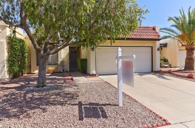 7006 E Jensen Street Unit 165, Mesa, AZ 85207 - MLS#: 5790768