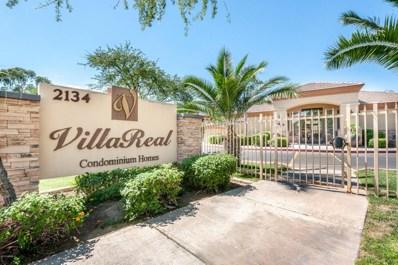 2134 E Broadway Road Unit 2020, Tempe, AZ 85282 - MLS#: 5790769