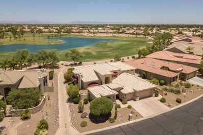 10018 E Diamond Drive, Sun Lakes, AZ 85248 - #: 5790773