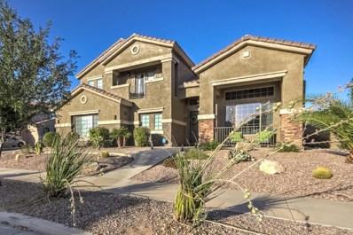 21459 S 187TH Way, Queen Creek, AZ 85142 - MLS#: 5790831
