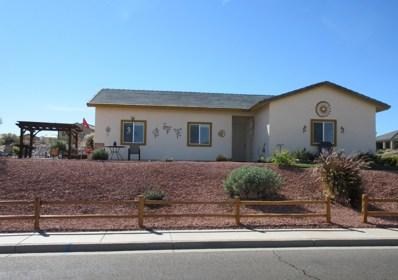 699 Atchison Circle, Wickenburg, AZ 85390 - MLS#: 5790837