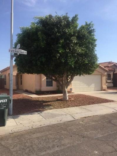 4433 E Verbena Drive, Phoenix, AZ 85044 - MLS#: 5790846