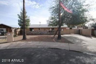 7153 E Bell Circle, Mesa, AZ 85208 - MLS#: 5790867