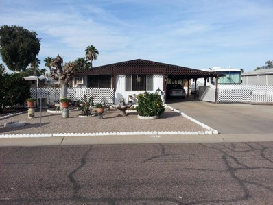 322 S Ellsworth Road, Mesa, AZ 85208 - MLS#: 5790882