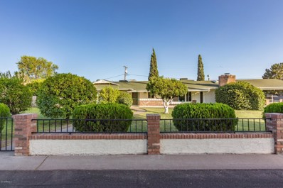 6215 N 15TH Street, Phoenix, AZ 85014 - MLS#: 5790883