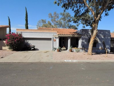 14643 N Love Court, Fountain Hills, AZ 85268 - MLS#: 5790919