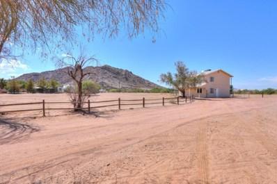 51640 W Jean Drive, Maricopa, AZ 85139 - MLS#: 5790950