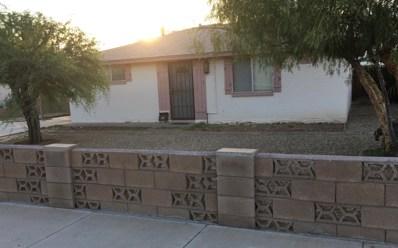 6336 W Mitchell Drive, Phoenix, AZ 85033 - MLS#: 5790959
