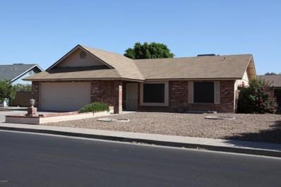 4852 E Fairfield Street, Mesa, AZ 85205 - MLS#: 5790973