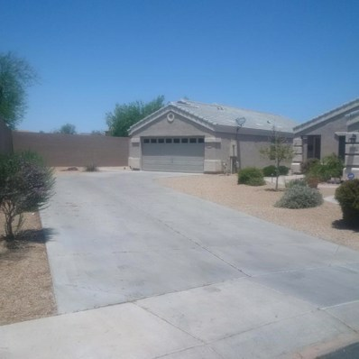 12136 W Caribbean Lane, El Mirage, AZ 85335 - MLS#: 5790977