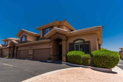 16820 E La Montana Drive UNIT 112, Fountain Hills, AZ 85268 - MLS#: 5791027