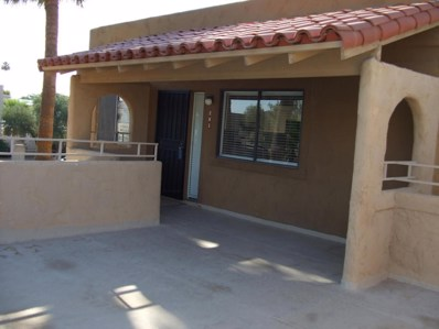 3309 N 70TH Street Unit 201, Scottsdale, AZ 85251 - MLS#: 5791031