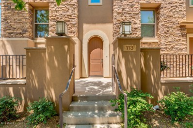 5550 N 16TH Street Unit 113, Phoenix, AZ 85016 - MLS#: 5791038