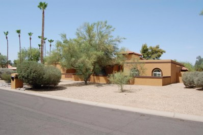 12230 N 83RD Street, Scottsdale, AZ 85260 - MLS#: 5791056