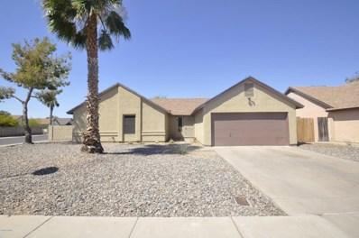 13020 N 55TH Drive, Glendale, AZ 85304 - MLS#: 5791101