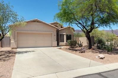 6868 E Las Mananitas Drive, Gold Canyon, AZ 85118 - MLS#: 5791105