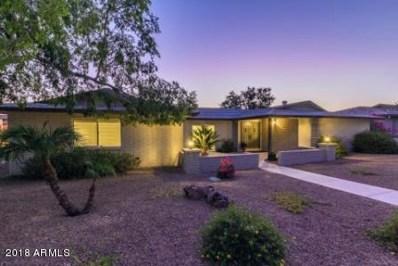 6802 N 24TH Place, Phoenix, AZ 85016 - MLS#: 5791163