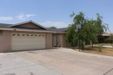 4750 N 63RD Avenue, Phoenix, AZ 85033 - MLS#: 5791183