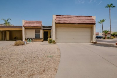 18236 N 25TH Way, Phoenix, AZ 85032 - MLS#: 5791186