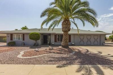 18803 N Zinnia Court, Sun City West, AZ 85375 - MLS#: 5791223