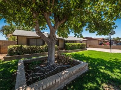 6615 W Garfield Street, Phoenix, AZ 85043 - #: 5791228