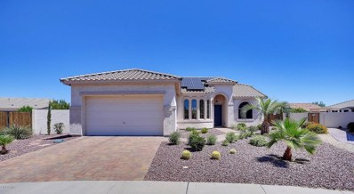 17797 N Johns Court, Surprise, AZ 85374 - MLS#: 5791240