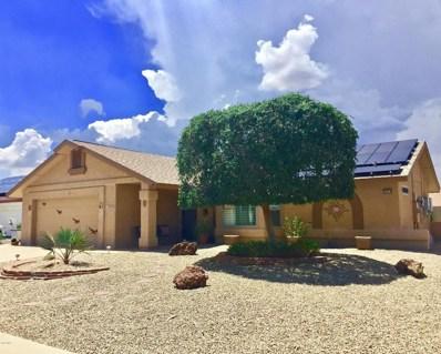 20838 N Gable Hill Drive, Sun City West, AZ 85375 - MLS#: 5791271