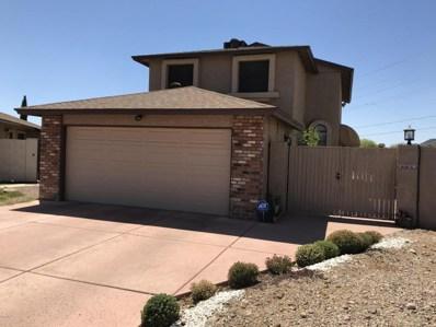 3736 W Villa Theresa Drive, Glendale, AZ 85308 - MLS#: 5791288