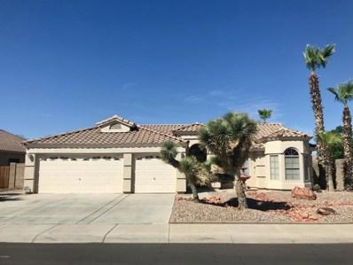 16050 N Gil Balcome Street, Surprise, AZ 85374 - MLS#: 5791294