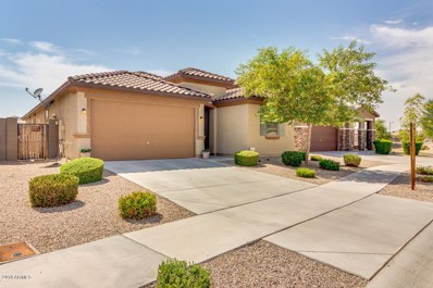 2628 S 171ST Lane, Goodyear, AZ 85338 - MLS#: 5791297