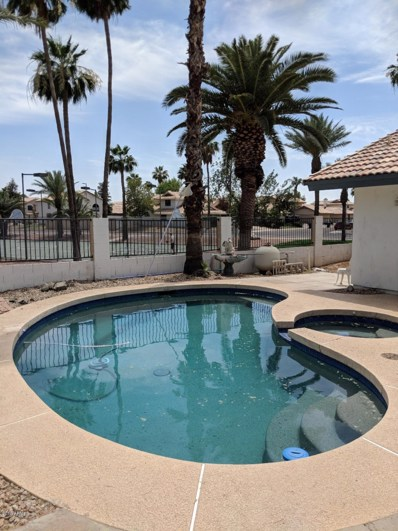 1351 W Elgin Street, Chandler, AZ 85224 - MLS#: 5791300