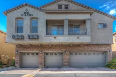 1350 S Greenfield Road Unit 2011, Mesa, AZ 85206 - MLS#: 5791301