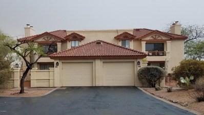 7220 E Mary Sharon Drive Unit 101, Scottsdale, AZ 85266 - MLS#: 5791341