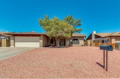 10836 N 41ST Drive, Phoenix, AZ 85029 - MLS#: 5791349