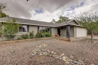 5431 N Roadrunner Drive, Prescott Valley, AZ 86314 - MLS#: 5791370
