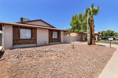 4443 E Chambers Street, Phoenix, AZ 85040 - MLS#: 5791393