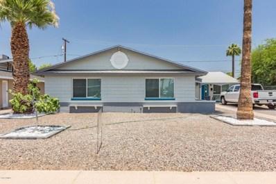 1128 W Monterosa Street, Phoenix, AZ 85013 - MLS#: 5791408