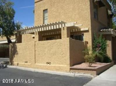 801 E North Lane Unit 3, Phoenix, AZ 85020 - MLS#: 5791412