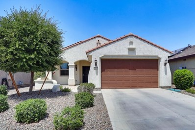 20082 N 270TH Avenue, Buckeye, AZ 85396 - MLS#: 5791428