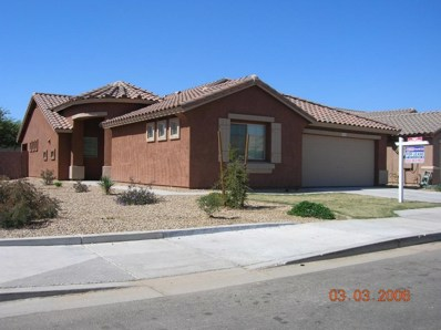 2414 S 155TH Lane, Goodyear, AZ 85338 - MLS#: 5791430
