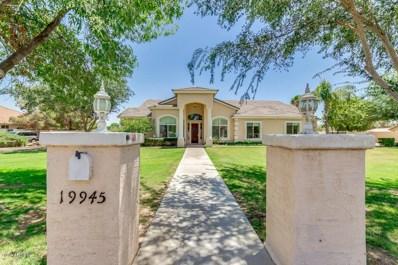 19945 E Camina Plata Street, Queen Creek, AZ 85142 - MLS#: 5791449