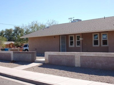 1062 N 27TH Street, Phoenix, AZ 85008 - MLS#: 5791458