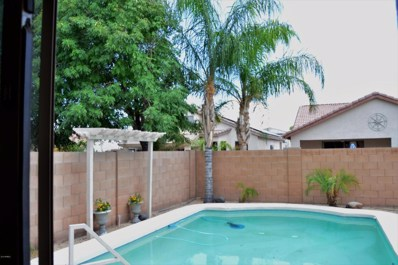 16945 W Bridlington Court, Surprise, AZ 85374 - MLS#: 5791481