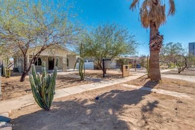 1313 E Brill Street, Phoenix, AZ 85006 - MLS#: 5791519